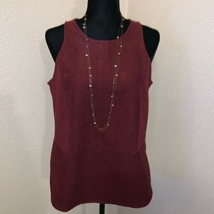 Banana Republic Sleeveless Top - Sz M